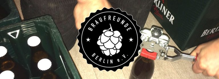 Berlin Homebrew Competition