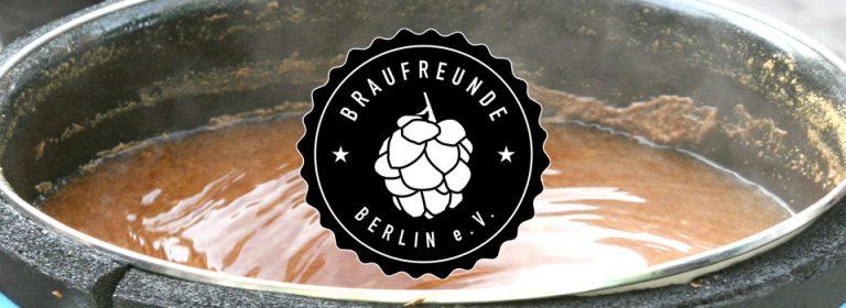 Berlin Homebrew Competition 2016 – Eine Erfolgsstory für die Braufreunde Berlin
