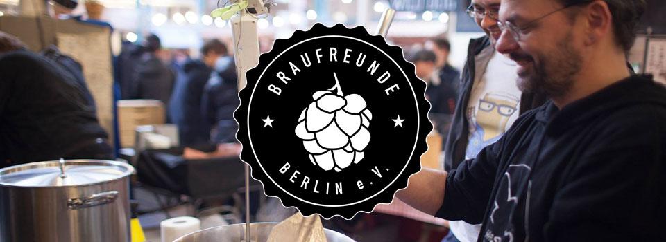 Braufreunde Berlin e.V.